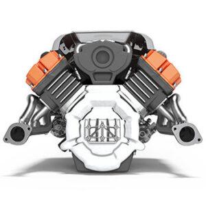 Engine Repair & Service